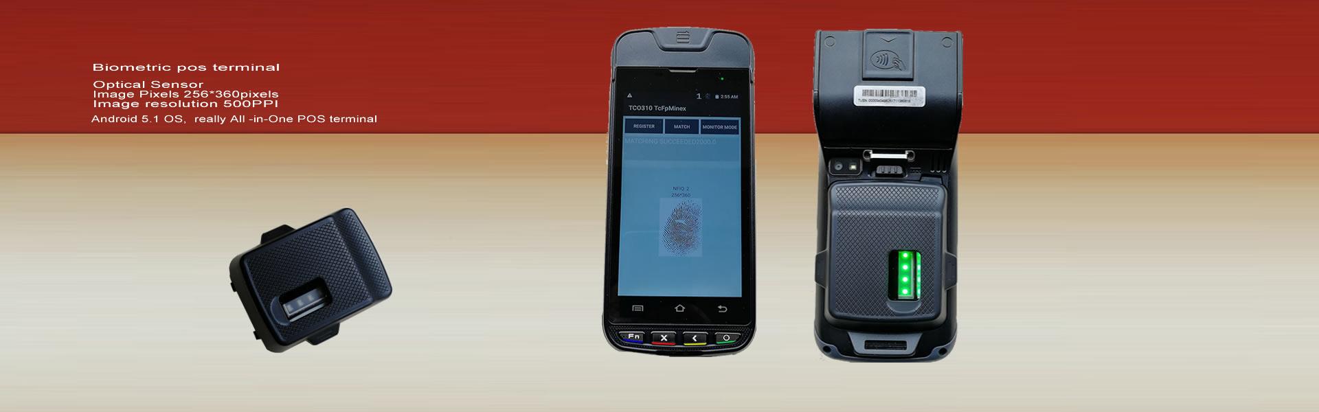 i9000s Fingerprint